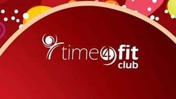 Time 4 Fit
