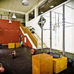 ginásio portimão village fitness