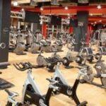 jungfräuliches aktives Fitnessstudio oeiras