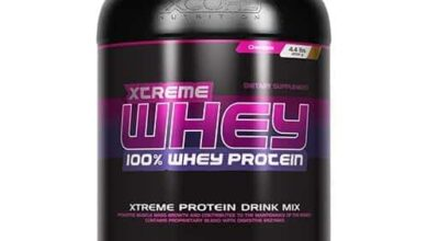 Photo of Xcore Xtreme Whey Protein – Análise