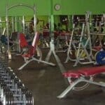 Gondomar Pitpower Gym