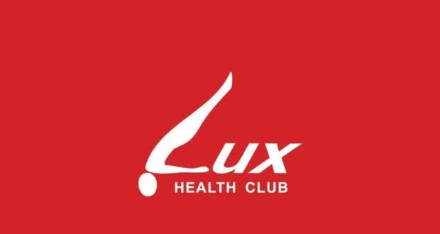 ginásio lux health club