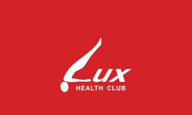ginásio lux health club