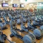 porto virgin active gym