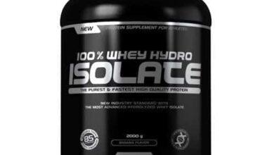Xcore 100% Whey Hydro Isolate - Análise