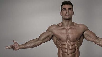 Ryan Terry - Trainingsplan