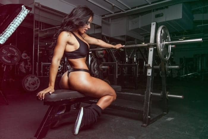 Sue Lasmar – Plano de treino
