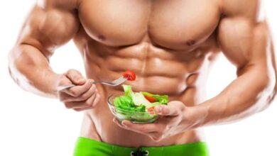 quoi manger avant et après l'entraînement