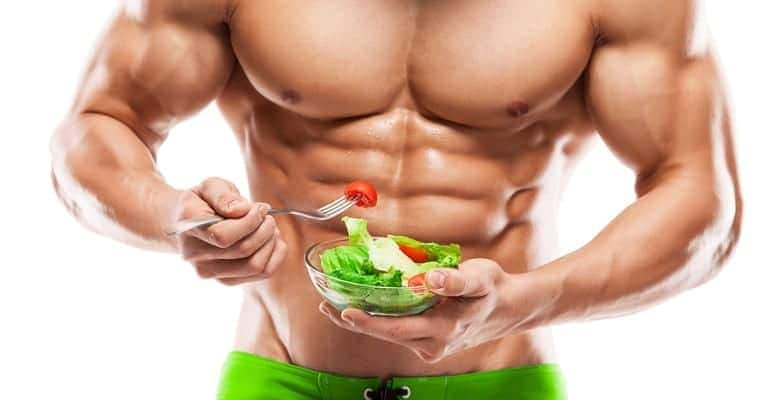was isst man vor dem training und nach dem training