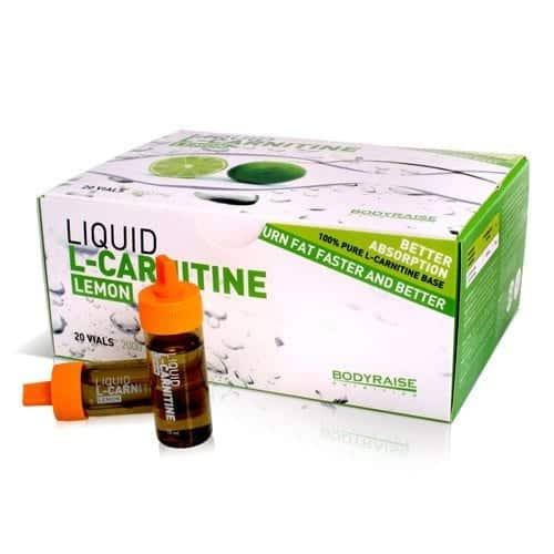 L-Carnitin wirkt
