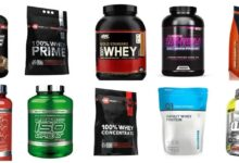the best whey protein supplement