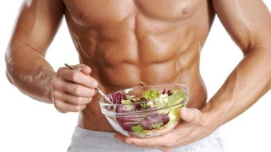 what to eat to lose body fat