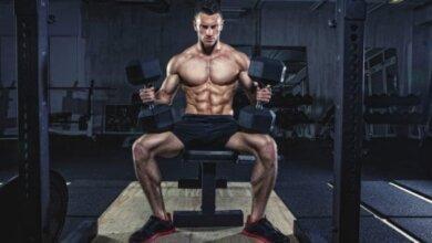 Photo of Quais os melhores exercícios para o peito?