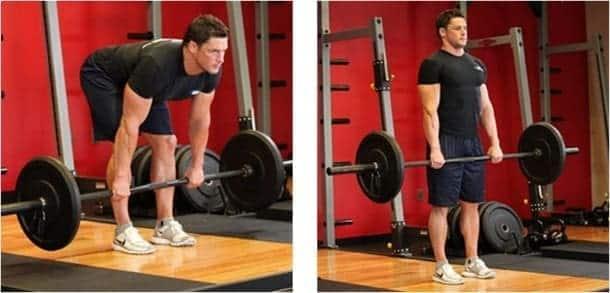 i migliori esercizi per le gambe