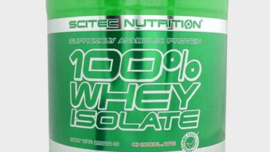 Photo of Scitec Whey Isolate – Análise