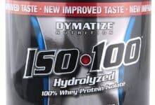 Photo of Dymatize ISO 100 – Análise