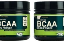 Photo of Guia completo sobre BCAA's