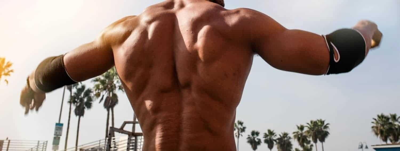 os melhores exercicios para costas