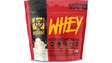 proteine del siero di latte mutanti