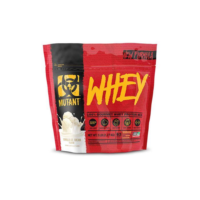 proteina mutant whey