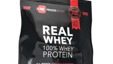 Photo of Real Whey Protein – Análise