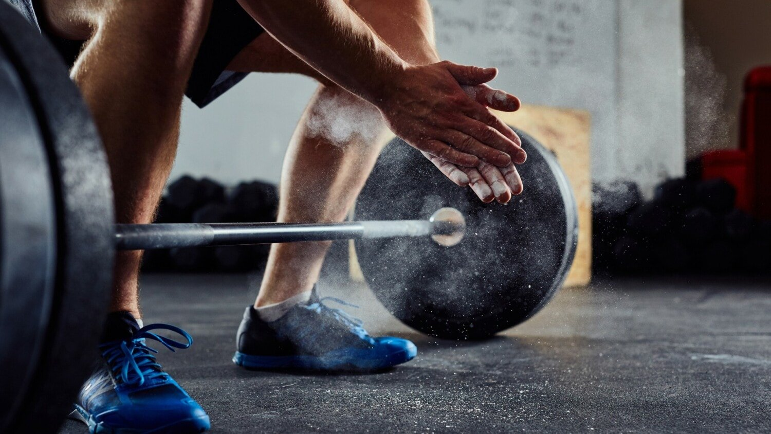 what to eat to gain muscle mass and training