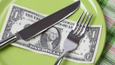 Como fazer dieta sem ir à falência