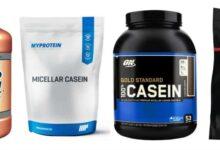 best casein supplement
