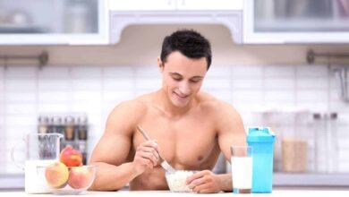 Photo of ダイエットは筋肉量3500 Kcalを増加させる