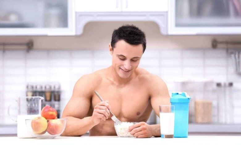 dieta 3500 calorias aumento massa muscular