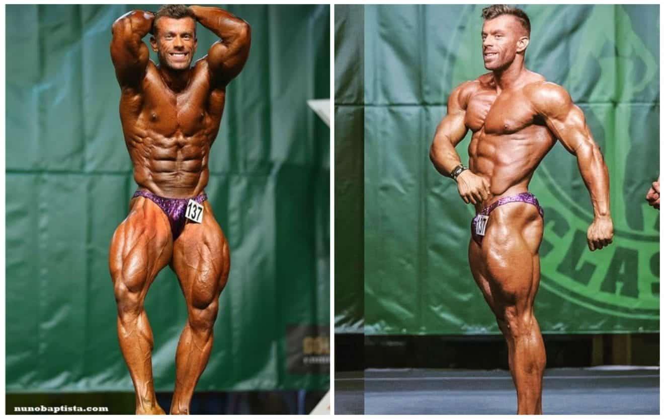 fabio lopes ginasio bodybuilding