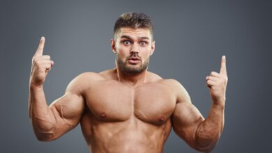 gain muscle or lose fat