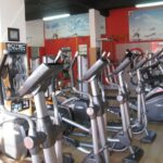total combat gym quinta do conde