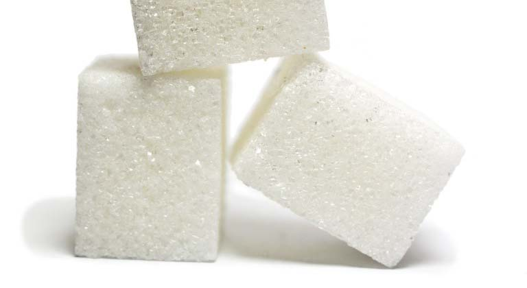 du sucre