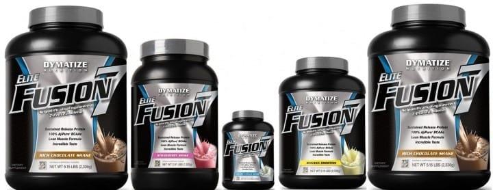 elite fusion 7