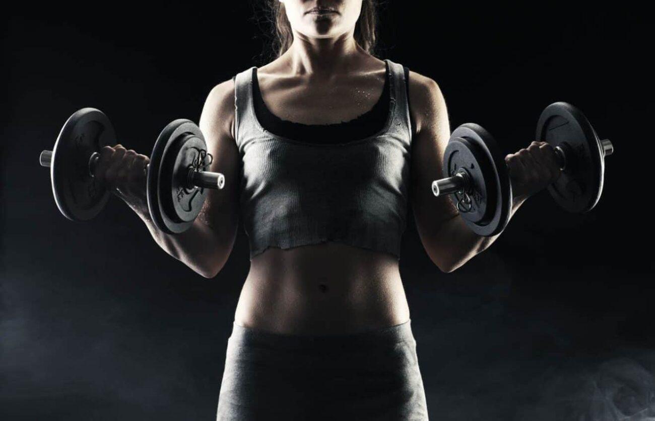 Fitness, la nouvelle mode qui asservit les gens à des régimes irrationnels