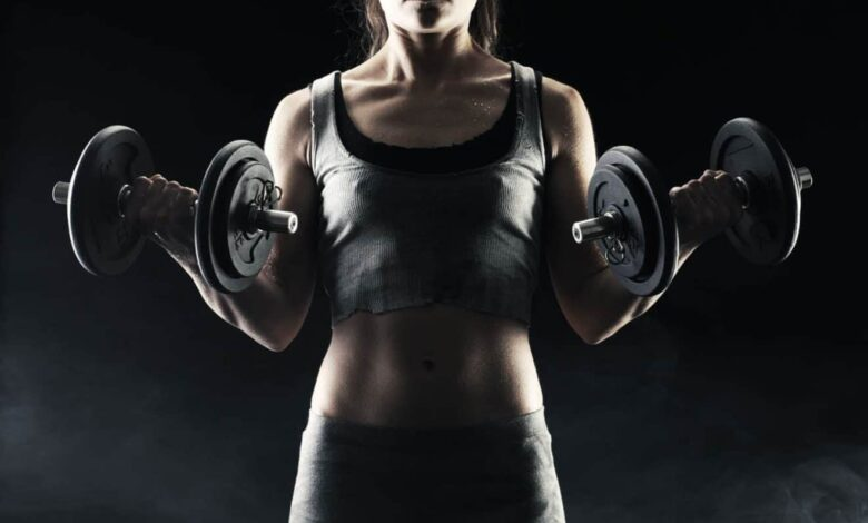 Fitness, the new fashion that is enslaving people to irrational diets