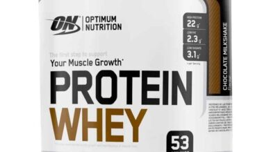 Photo of ON Protein Whey – Análise