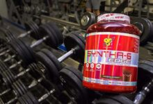 Photo of BSN Syntha-6 Edge – Review