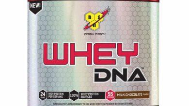 Photo of BSN Whey DNA – Análise