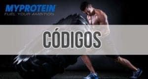 códigos myprotein portugal