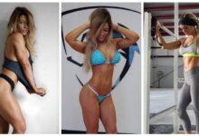 Nikki Blackketter - Plan d'entraînement et de régime