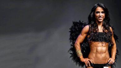 Photo of Andreia Brazier – Plano de treino e dieta