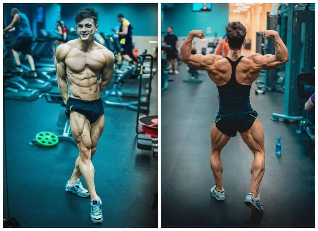Simkin Workout