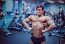Training plan - Viktor Simkin