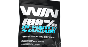 Win Nutrition Hi-Protein - Análise