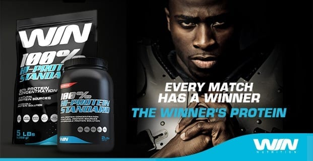 win nutrition protein