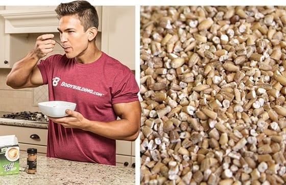Was man zum Frühstück isst, um Fett zu verlieren und Muskeln aufzubauen
