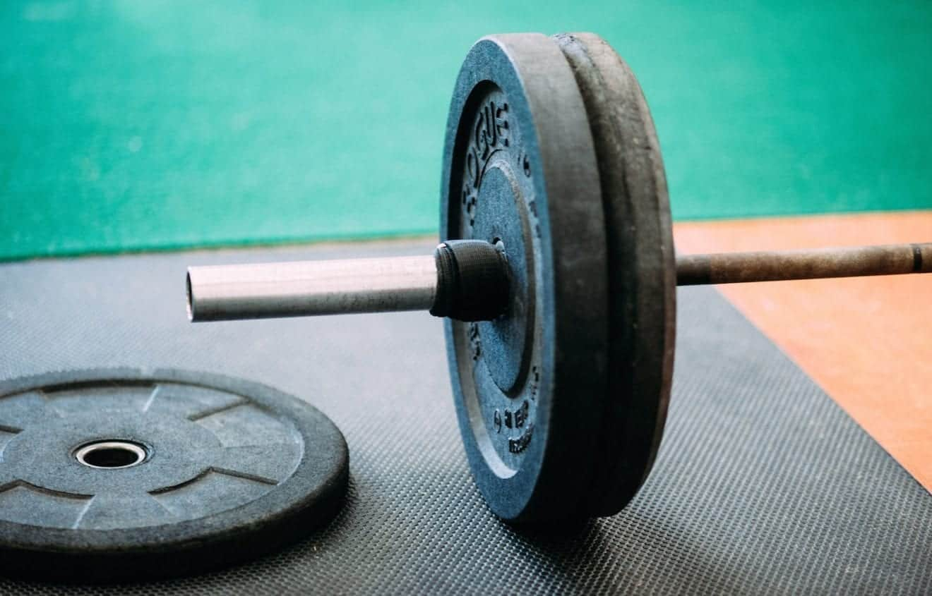 how to get results in the gym