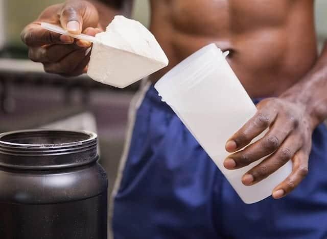 quando prendere le proteine del siero di latte